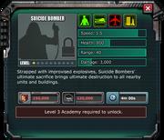 SuicideBomber-UnlockRequirements
