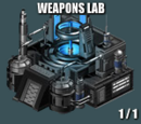 Weapons Lab