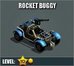Rocket Buggy Redesign