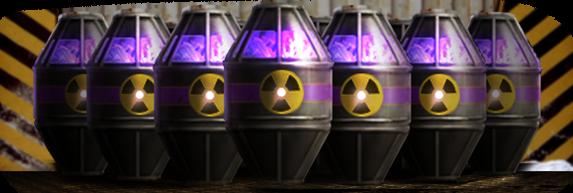 Thorium-Barrel-Banner