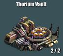 Thorium Vault