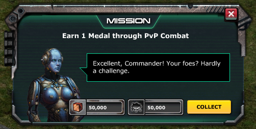 Mission-Bounty Hunter-Complete