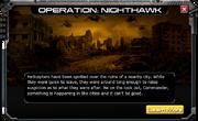 Nighthawk-EventMessage-2-Pre