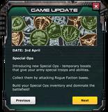 GameUpdate 04-03-2013
