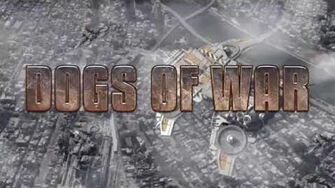 War Commander Operation Dogs of War
