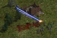 Lvl 4 elite laser