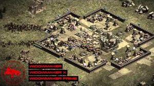 War Commander - Elite Widowmaker Prime