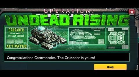"""Viper 100% """"Crusader"""""""