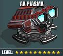 AA Plasma Turret