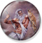 Olympus has fallen Badge