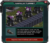 NapalmTurret-DragonsOath-EventShopDescription