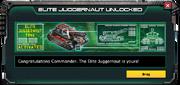 EliteJuggernaut-UnlockMessage