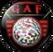 GAF-badge