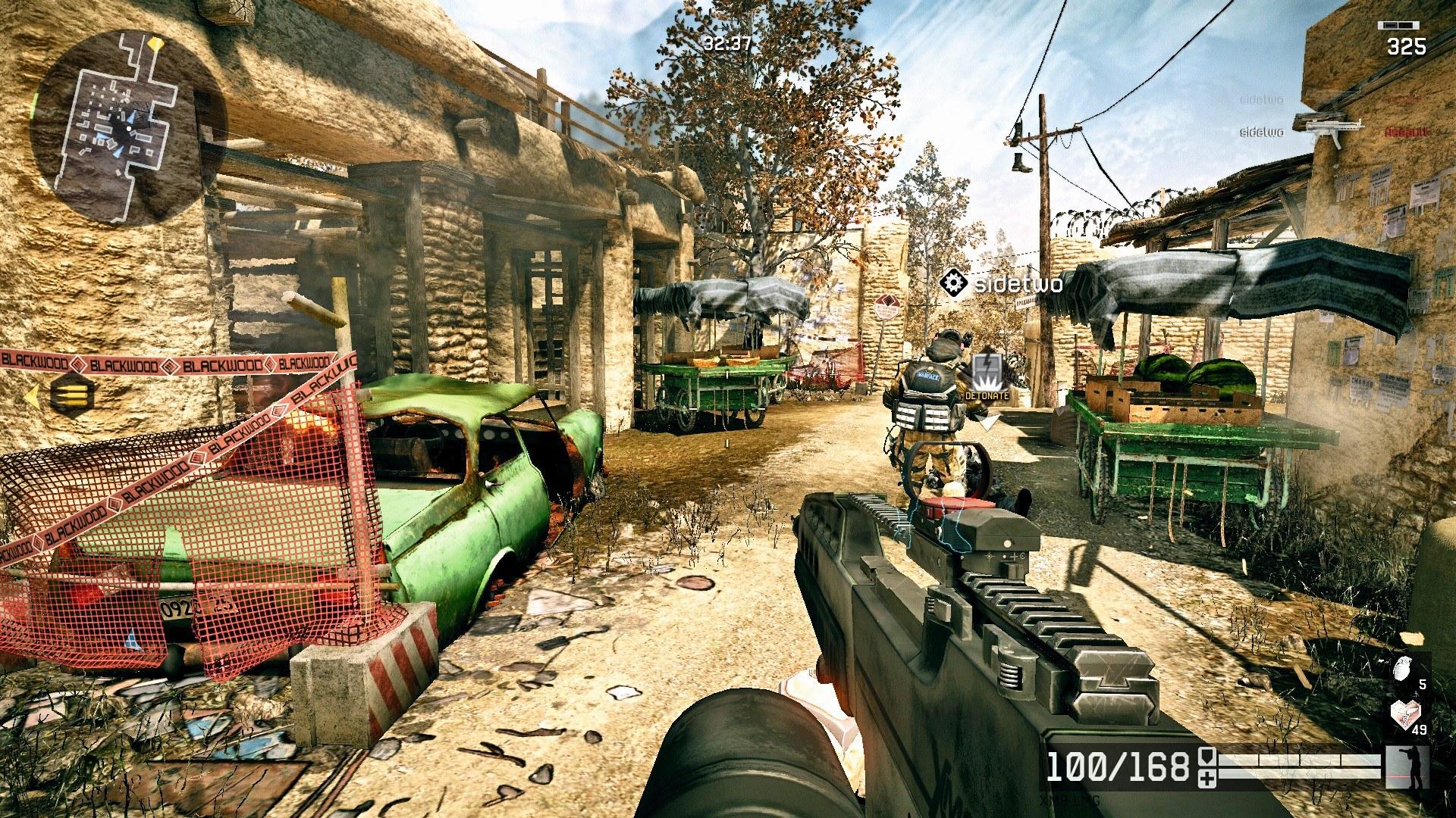 Gameplay | Warface Wiki | FANDOM powered by Wikia