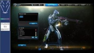 Warframe LANKA - Ignore Armor and Fantastic VS Ambulas (U 9.3
