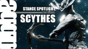 The Stance Spotlight Scythe Edition (Reaping Spiral vs