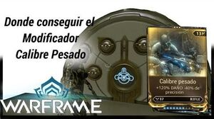 Warframe - Bladed Rounds VS Heavy Caliber And Elemental ...
