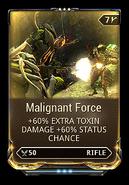 Malignant Force