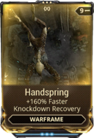 HandspringMod
