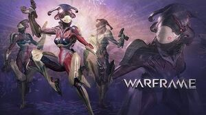 Let's Build Warframe - Mirage