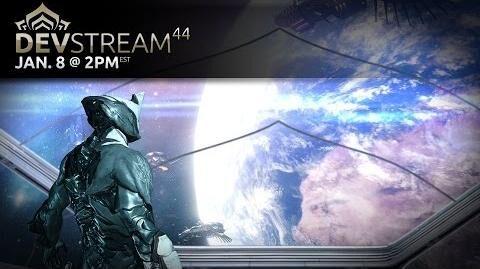 Warframe Devstream - Episode 44