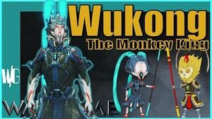 WUKONG - How to be The Monkey King Update 17