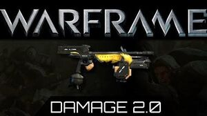 Warframe Grakata 2