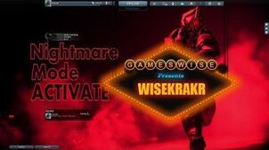 GamesWise Warframe What is NIGHTMARE MODE?