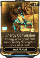 EnergyConversion