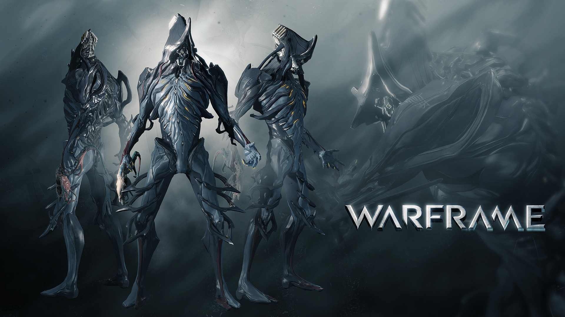 Nekros (Warframe) | Wiki Warframe | Fandom powered by Wikia