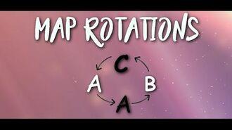 Warframe Map Rotation!!