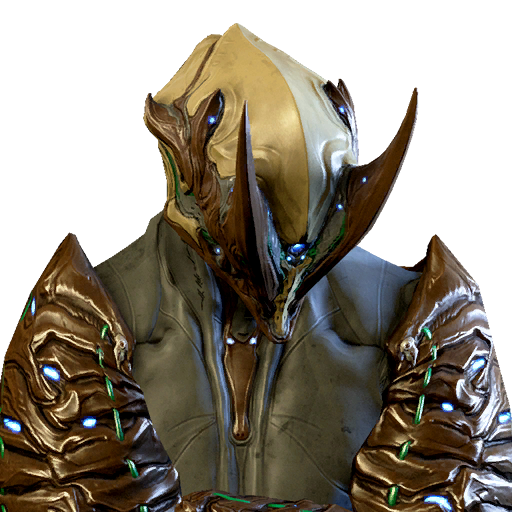 Scorpion Ash Helmet : Warframe - reddit