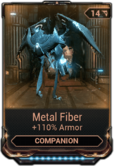 MetalFiberMod