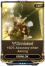 Grinloked