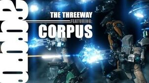 The Three Way Damage 2.0 vs. The Corpus (Update 11.5