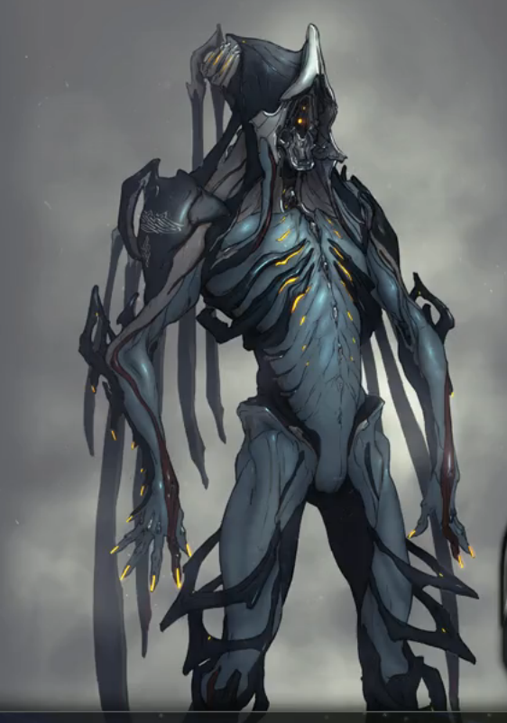 1000  images about Warframe - Nekros on Pinterest | Feelings ...