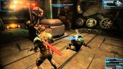 Excalibur - Warframe Wiki Guide - IGN