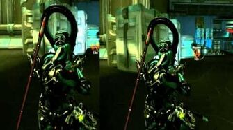 Warframe Maglev Mod Comparison