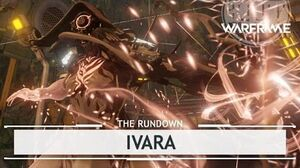 Warframe Ivara, All the Tips in her Quiver therundown