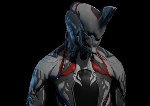 Excalibur Warframe Helmet