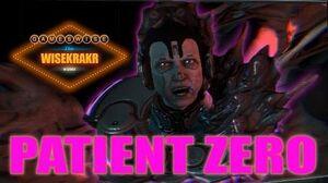 Warframe - PATIENT ZERO QUEST Update 15