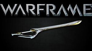 Warframe Dakra Prime - 3x Damage