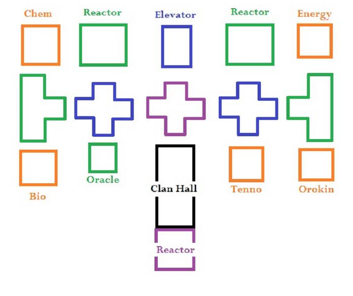 Clan Map-0