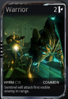 WarriorMod