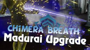 Chimera Breath in Warframe!-0