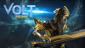 How to get Volt Prime in Warframe!