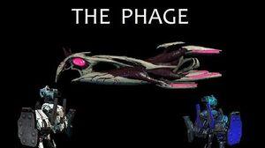 Attack of the Bursas! (Warframe - Phage)