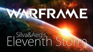 Eleventh Storm Stance