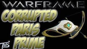 Warframe 10 ♠ Paris Prime - Best Max Builds