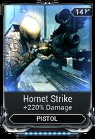 HornetStrikeMod